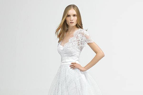 Ελενα Σουλιωτη νυφικα | 2016 Bridal Collection