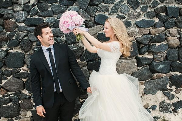 Πως να αποφυγετε συγκρουσεις με το συντροφο λιγο πριν το γαμο