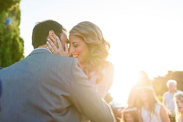 Όμορφος γάμος με αγριολούλουδα |  Σταυρούλα & Νικόλας