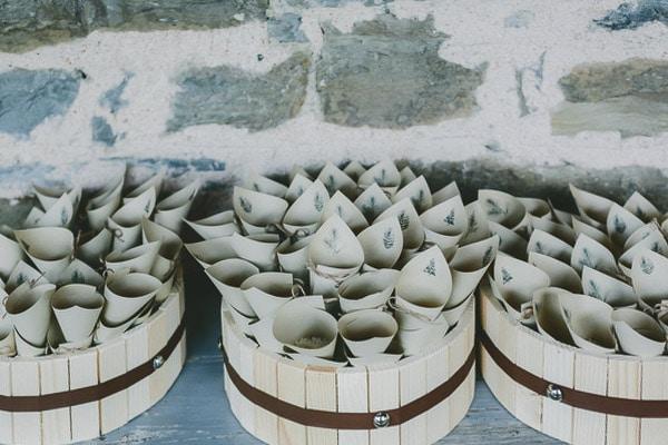χωνακια-ρυζι-γαμος