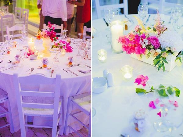 Λουλουδια-γαμος-μπουκαμβιλιες