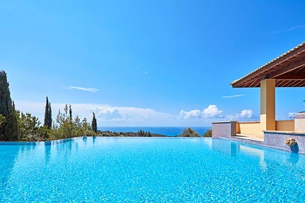 Honeymoon στην Κύπρο