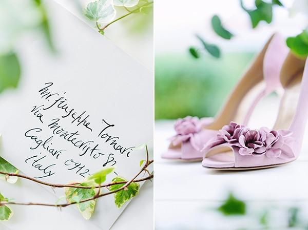 γαμος-καλλιγραφια