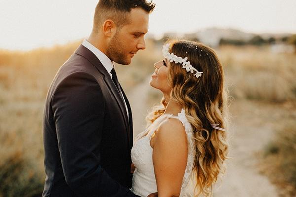 Γάμος στην Αλεξανδρούπολη | Θεοδώρα & Θεόδωρος