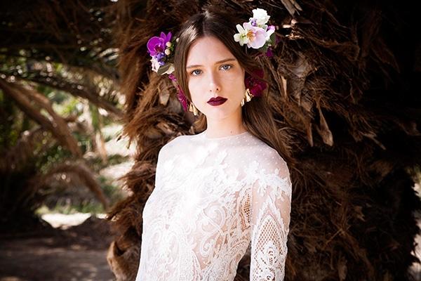Νυφικα Costarellos | 2017 spring bridal Collection