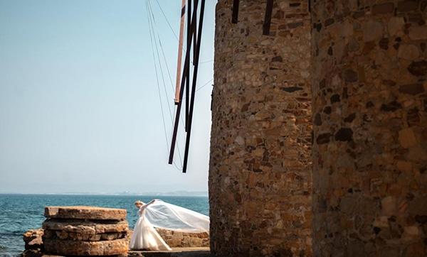 γαμος-στην-χιο