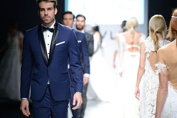 Καλοκαιρινα κοστουμια για γαμο