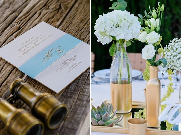 gold-painted-masonjars