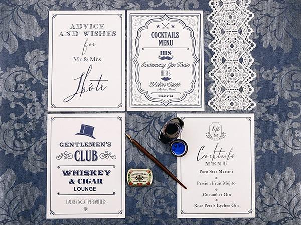σετ-προσκλητηρια-γαμου-μπλε
