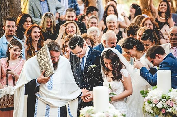 Elegant γάμος στο κτήμα Νάσιουτζικ | Κατερίνα & Πέτρος