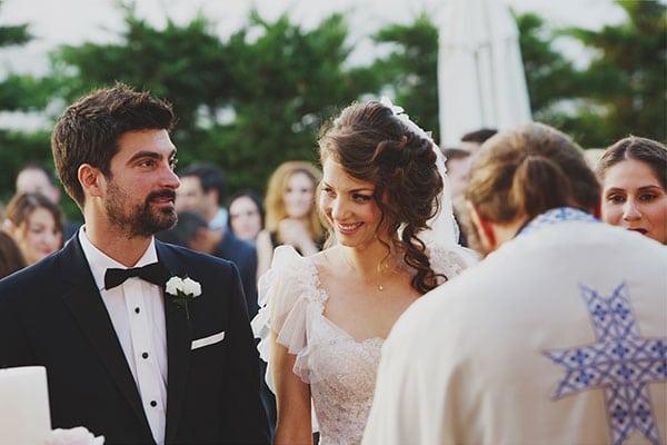 Vintage γάμος στο Κτήμα Νάσιουτζικ | Κατερίνα & Μιχάλης