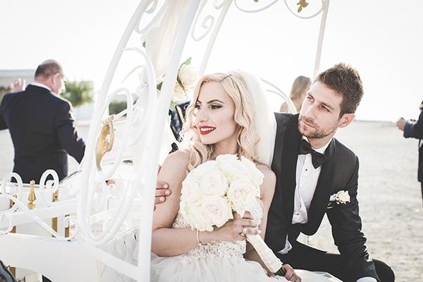 Elegant φθινοπωρινος γαμος  | Γιωτα & Θοδωρης