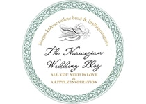 The Norwegian Wedding Blog