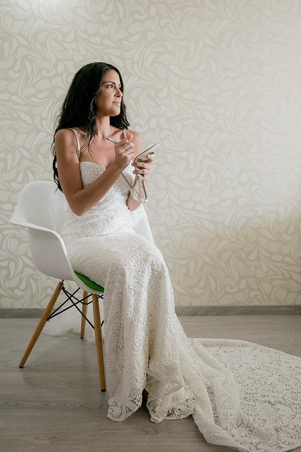 γαμος-ροδο-νυφικο