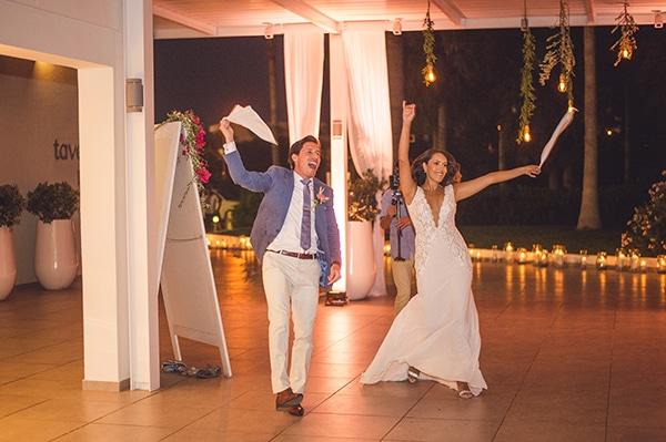 couple-entrance-weding