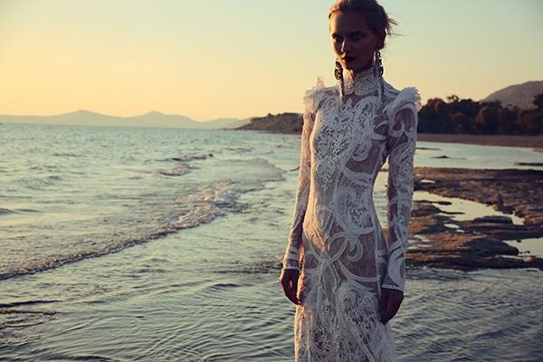 Νυφικα Costarellos | Fall 2017 Bridal Collection