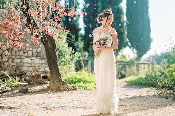 Whimsical Bridal Shoot