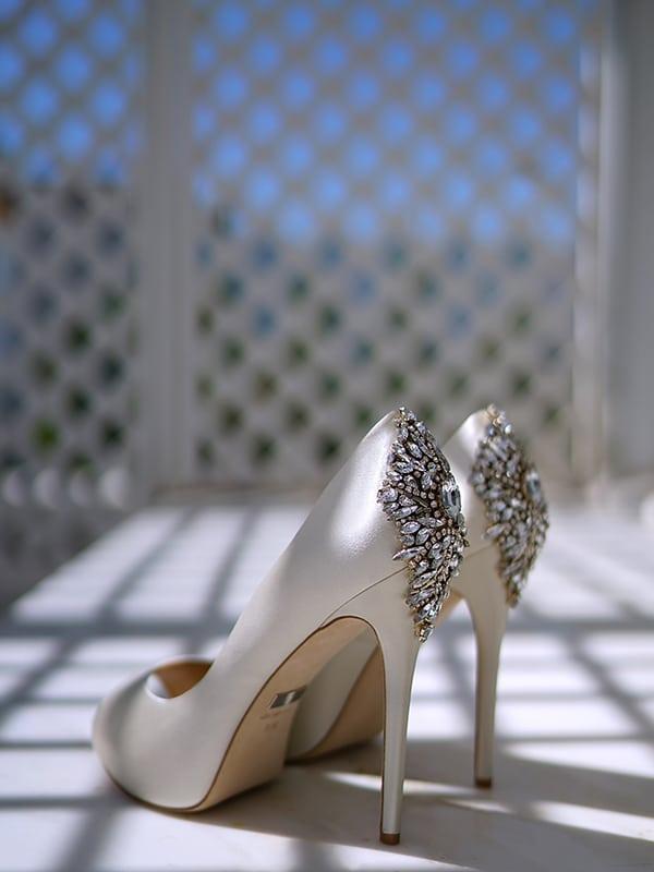 badgley-mischka-white-bridal-shoes