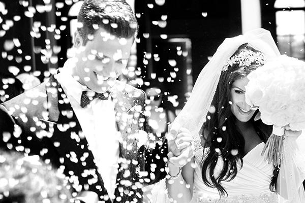 Elegant γάμος στην Αθήνα | Μαρία & Γιάννης