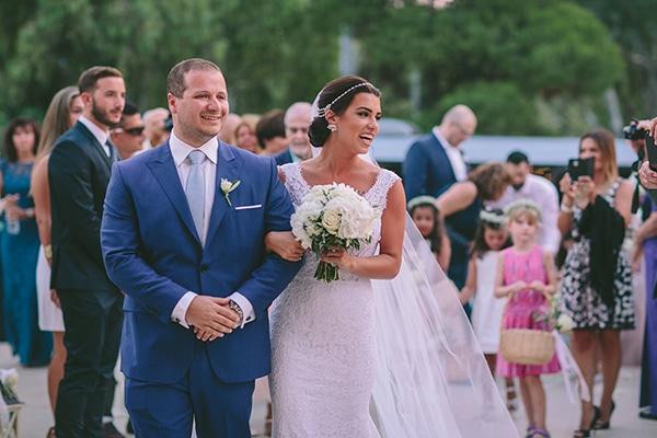 Πανέμορφος γάμος στο Island | Ηλιάννα & Σπύρος