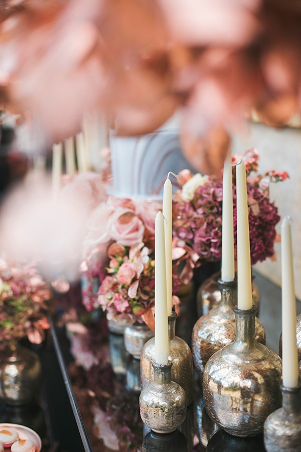 rose-gold-grey-wedding-decoration-ideas (11)