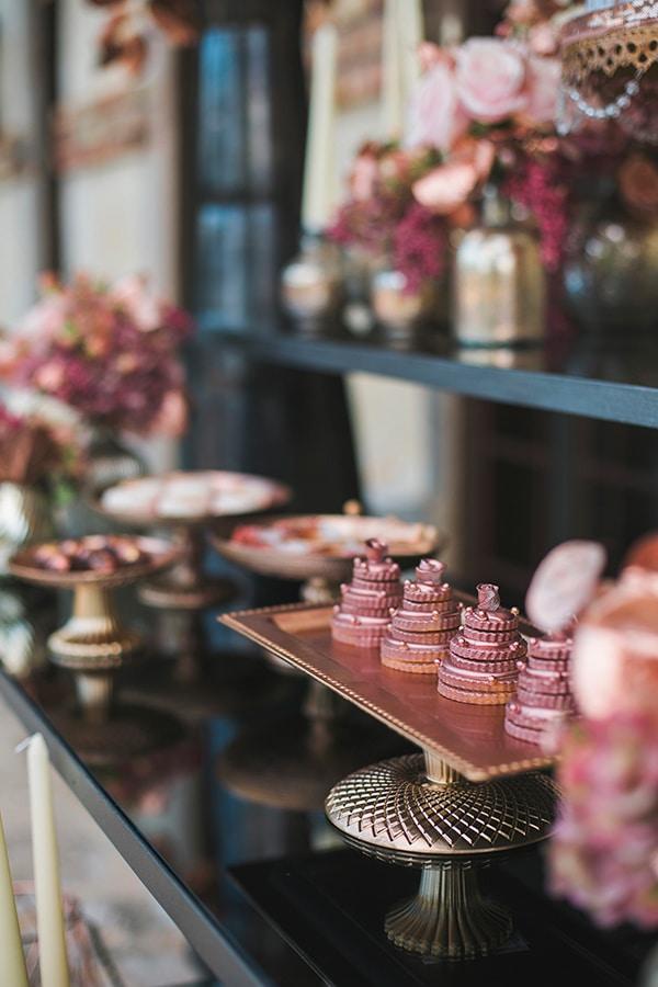 rose-gold-grey-wedding-decoration-ideas (14)