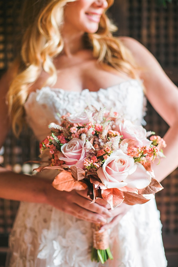rose-gold-grey-wedding-decoration-ideas (3)