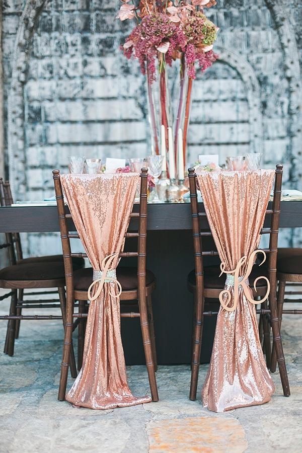 rose-gold-grey-wedding-decoration-ideas (4)