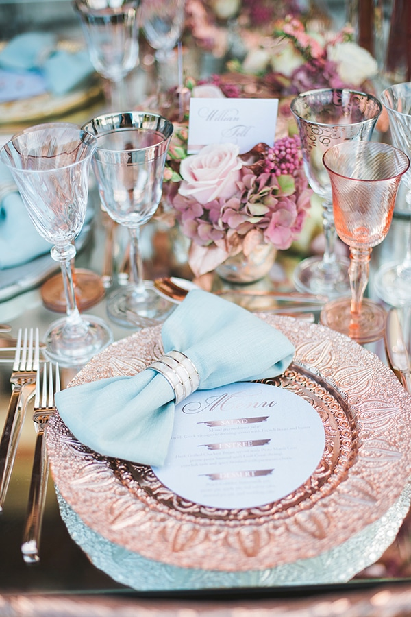 rose-gold-grey-wedding-decoration-ideas (6)