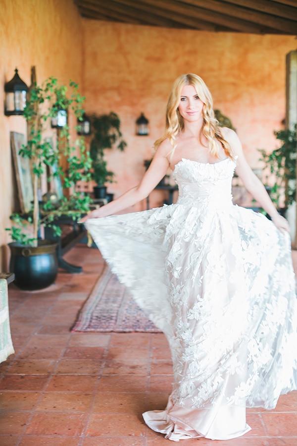 rose-gold-grey-wedding-decoration-ideas (7)