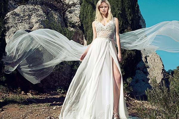 Le Spose Di Elena Bridal Collection | Spring- Summer 2017