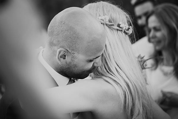 Αξεχαστος γαμος στις Σπετσες | Βιντεο Γαμου