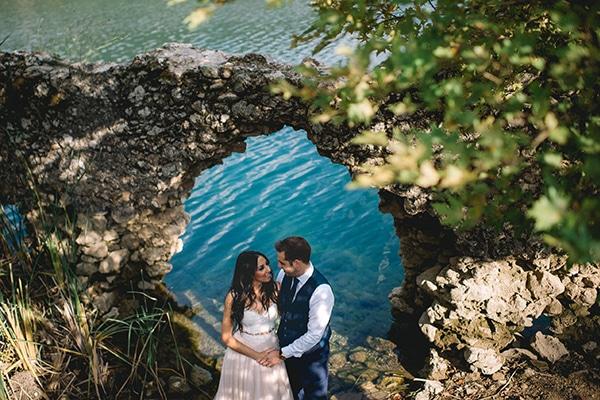 Chic rustic γάμος | Ρούλα & Αλέξανδρος