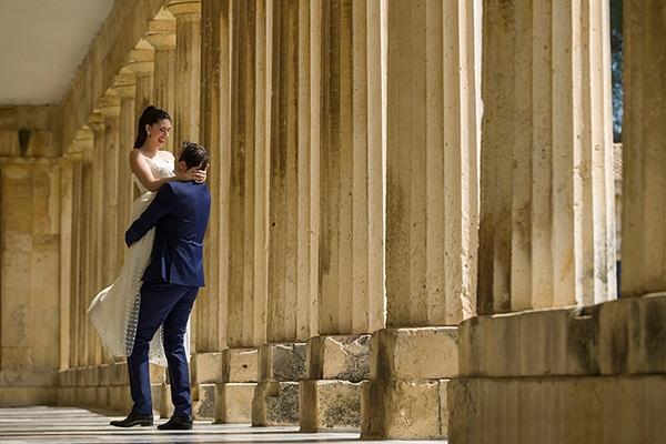 Chic vintage γάμος στην Κέρκυρα | Μαριάννα & Κωνσταντίνος