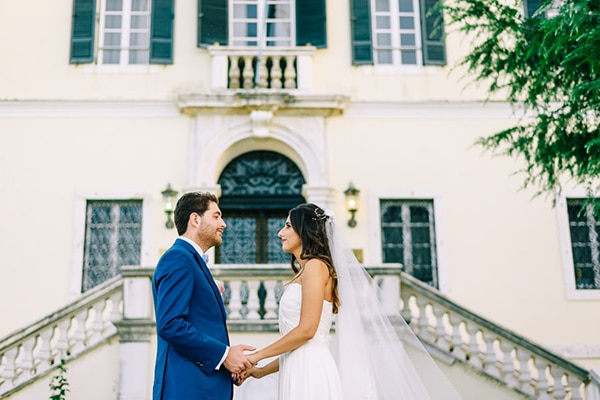Destination γαμος στην Κερκυρα