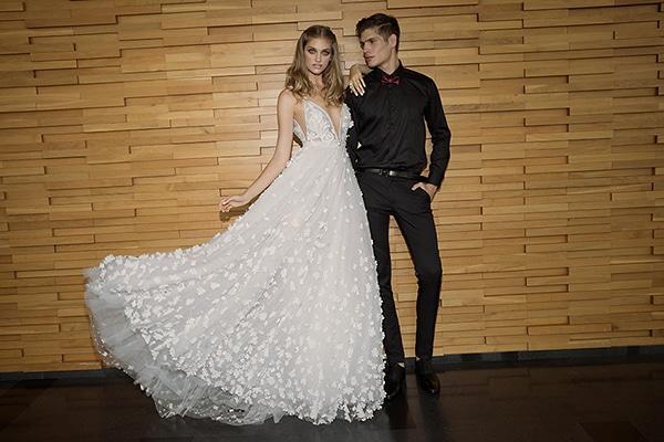 Hadas Cohen Wedding dresses