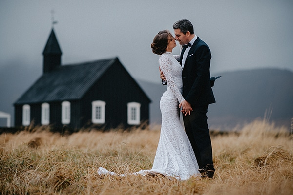 Stunning next day shoot in Iceland