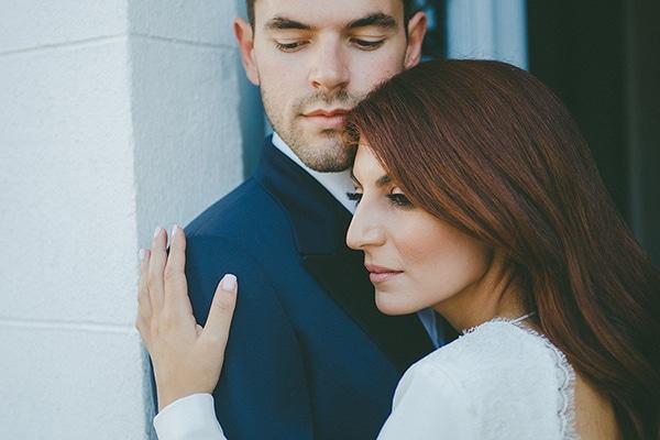 Chic γαμος στην Παφο | Ελενη & Γιωργος