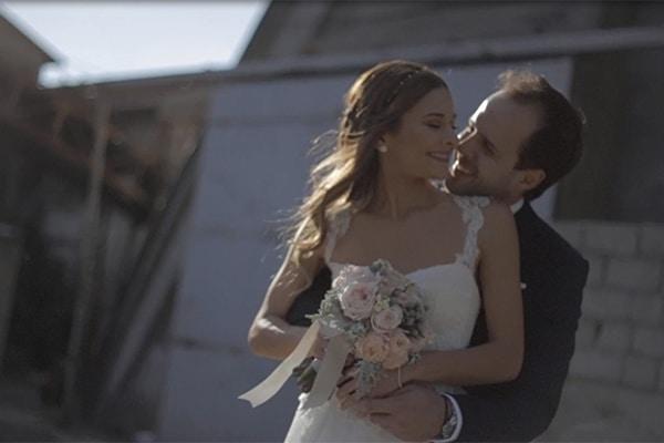 Elegant γαμος στην Κυπρο | Κατερινα & Γιωργος