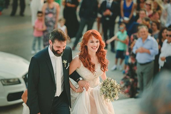 Καλοκαιρινός γάμος με λεβάντα | Άντζελα & Λάμπρος