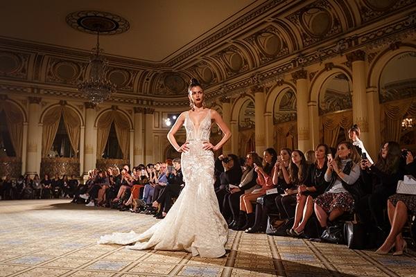 Berta wedding dresses 2018 | New York Runway Show