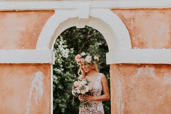 Οι πιο ομορφες ιδεες για εναν boho γαμο