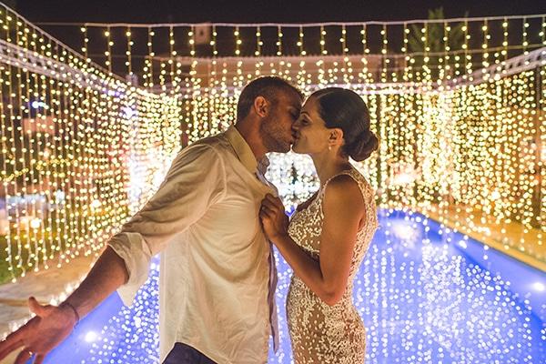 Παραμυθένιος γάμος στη Λευκωσία | Δήμητρα & Φίλιππος