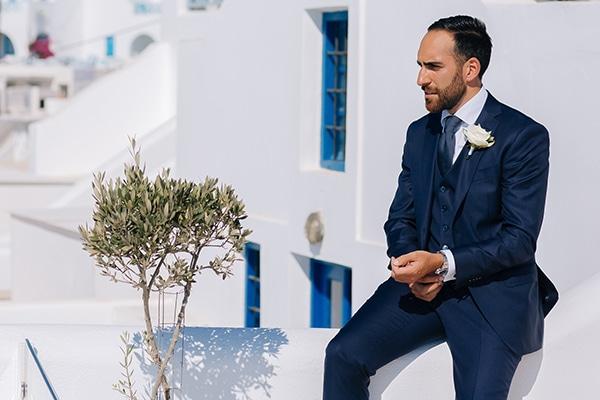 Γαμπριατικο κοστουμι για γαμο το καλοκαιρι