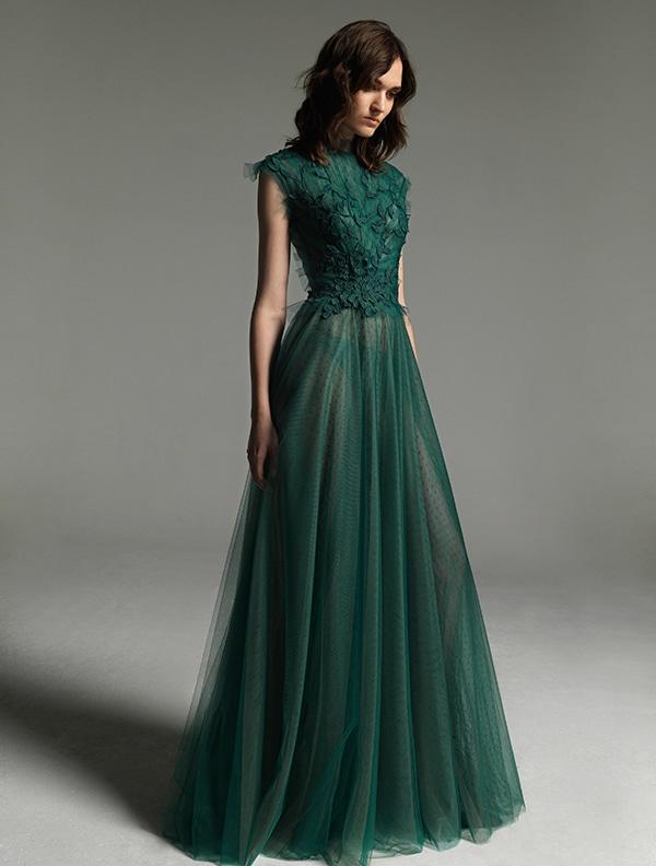 βραδυνα-φορεματα-για-γαμο-φθινοπωρο