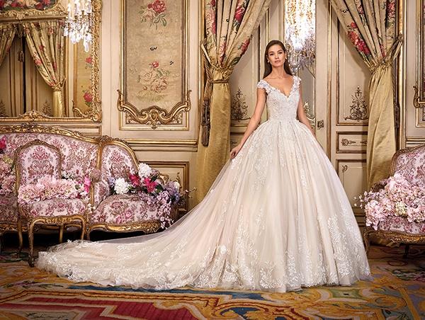 νυφικα-φορεματα-πριγκιπικα-demetrios