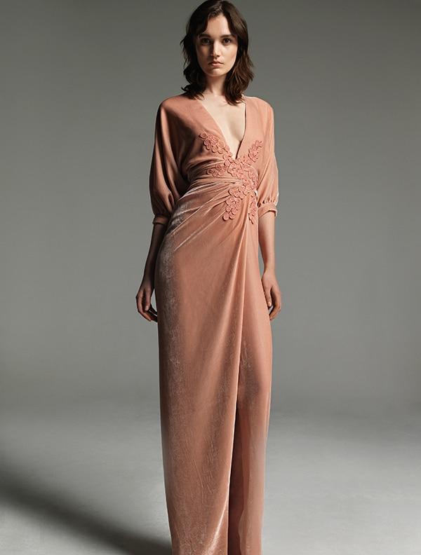 φορεματα-βραδυνα-για-γαμο-costarellos