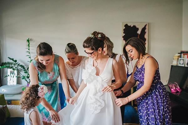 φορεμα-για-πολιτικο-γαμο-χαλκιδικη