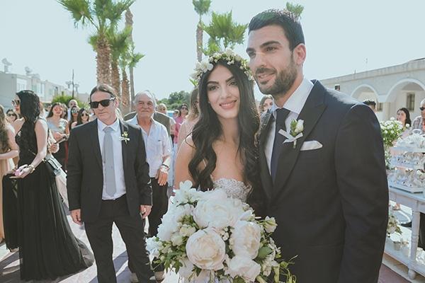 Elegant chic γάμος της χρονιάς | Άνδρεα & Γώργος