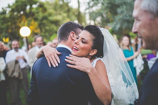 Elegant γάμος στο Κτήμα Residence | Σοφία & Σωτήρης